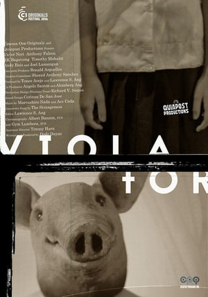 Violator                                  (2014)