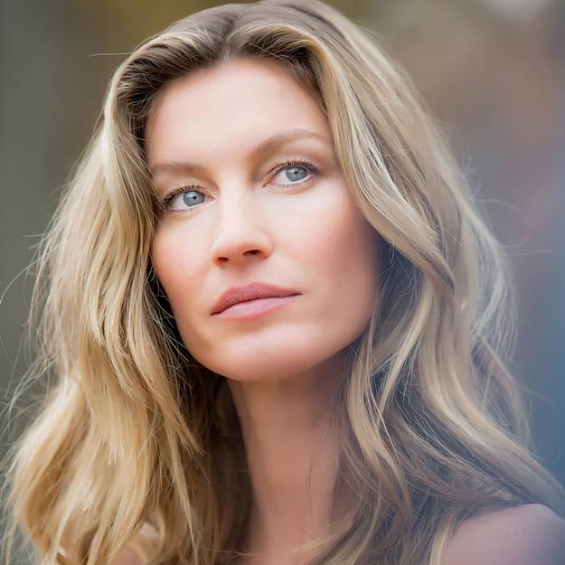 Picture of Gisele Bund... Gisele Bundchen
