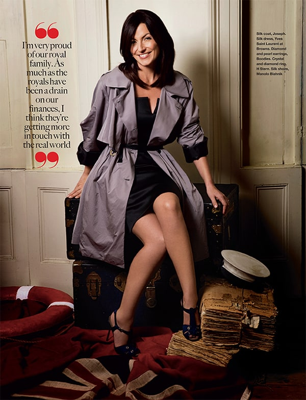 Pictures Of Davina Mccall 77