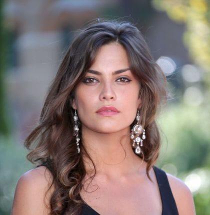 Valentina Reggio naked 399