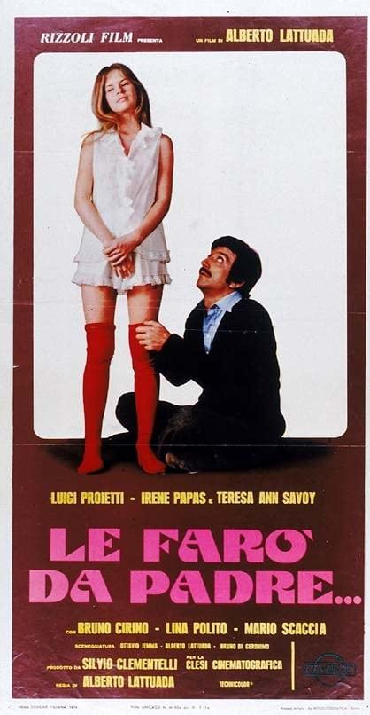 Я буду ей отцом / le far0f2 da padre (1974) dvdrip-avc l1