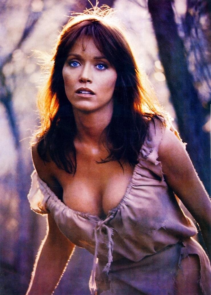 Tanya Roberts Nude Images 95