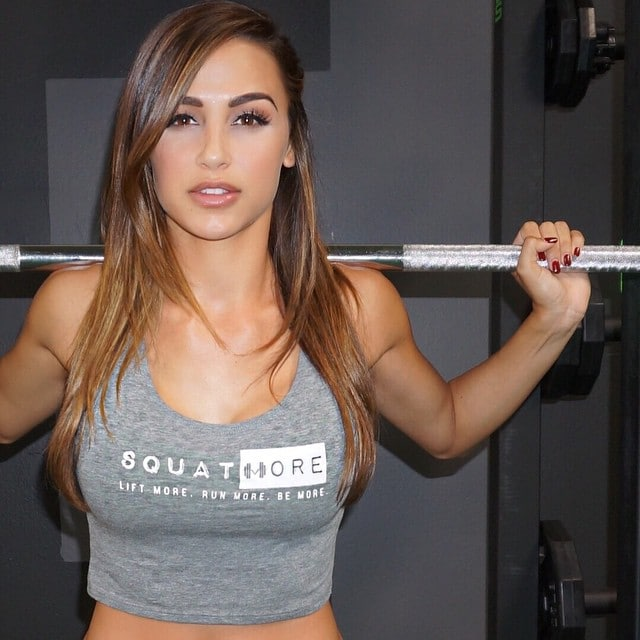 Picture Of Ana Cheri Garcia
