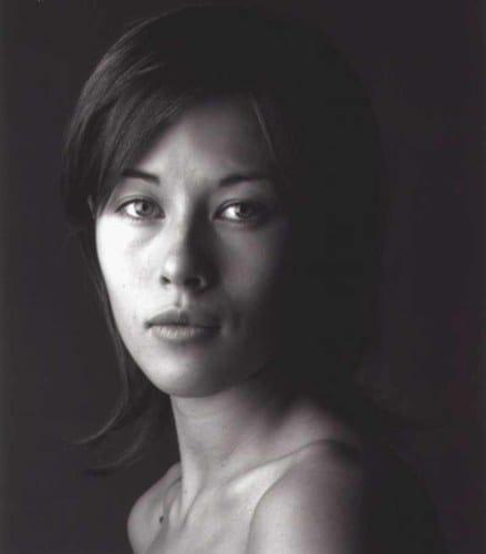 Mylène Jampanoï