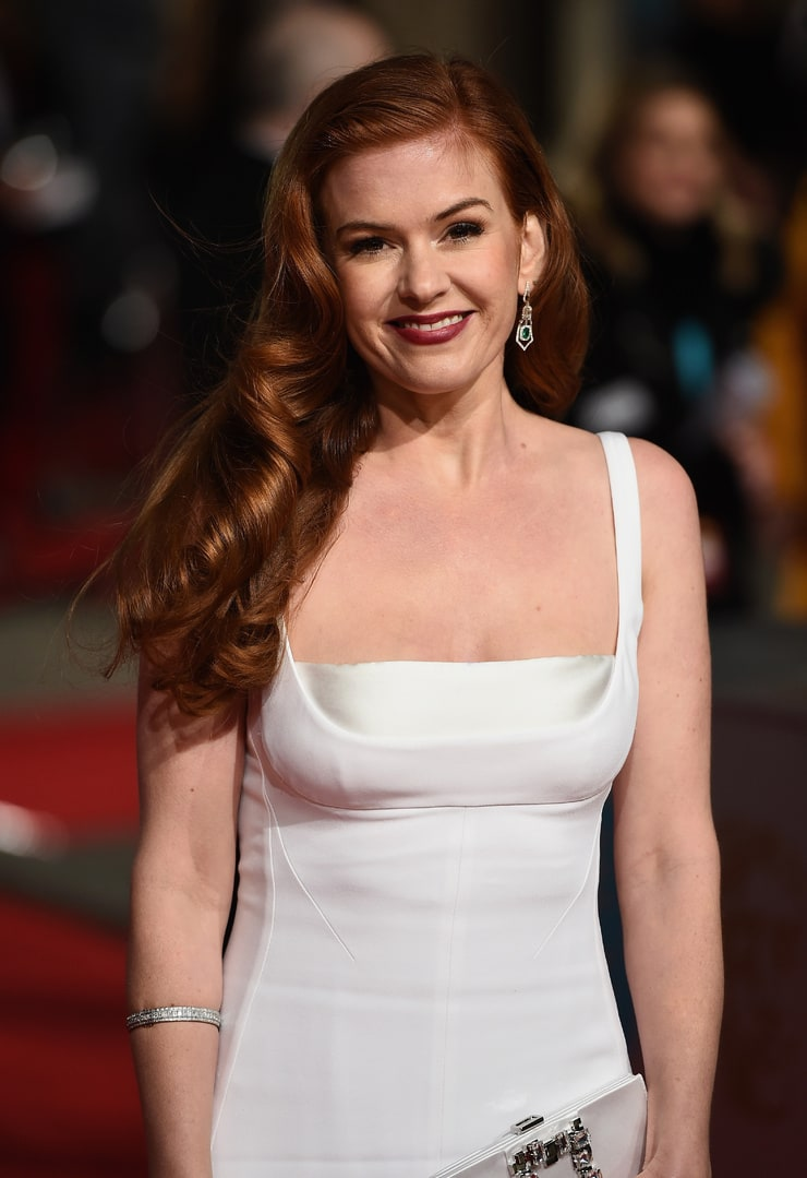 Picture of Isla Fisher