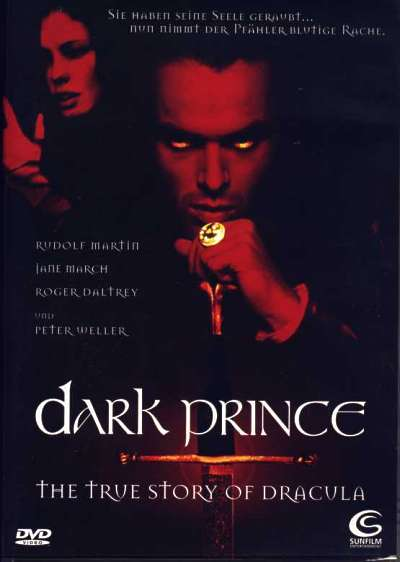 Picture of Dracula: The Dark Prince
