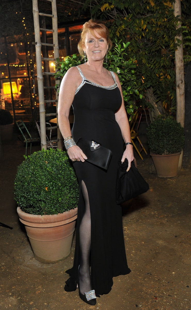 Sarah ferguson fashion mistakes List of Modern Family characters - Wikipedia