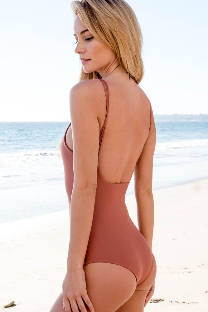 Holly swimsuit bryana Model Bryana