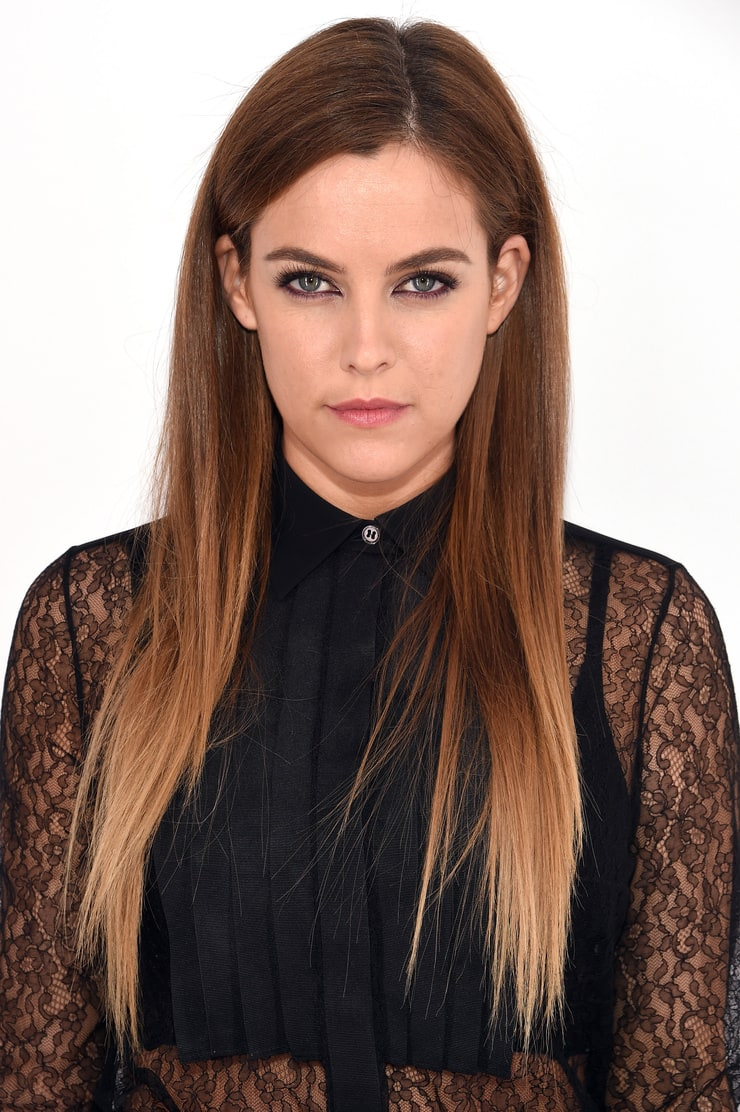 Picture of Riley Keough