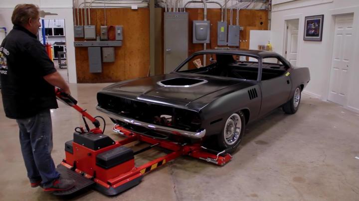 Graveyard Cars The Car Database