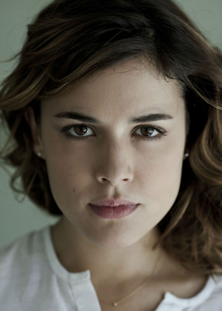 Picture of Adriana Ugarte