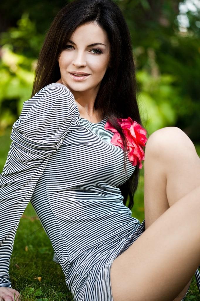 Listopad Marina