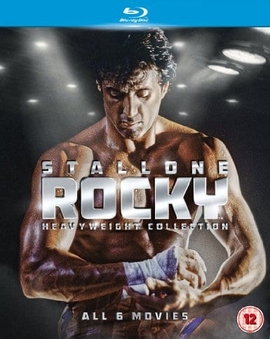 Rocky Heavyweight - 6-Film Collection