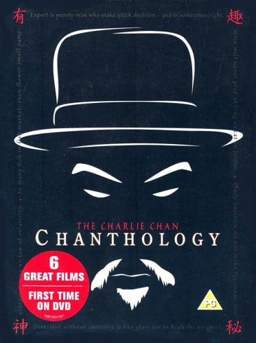 Charlie Chan - Chanthology