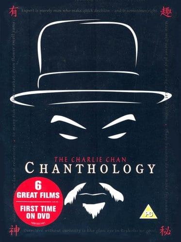 Charlie Chan - Chanthology