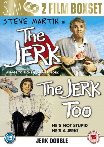 The Jerk/The Jerk, Too