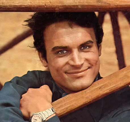 ross hill terence hill