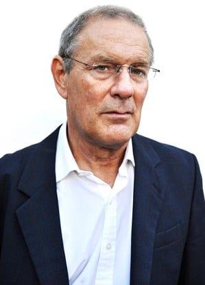 Picture of Theodore Dalrymple Theodore Dalrymple
