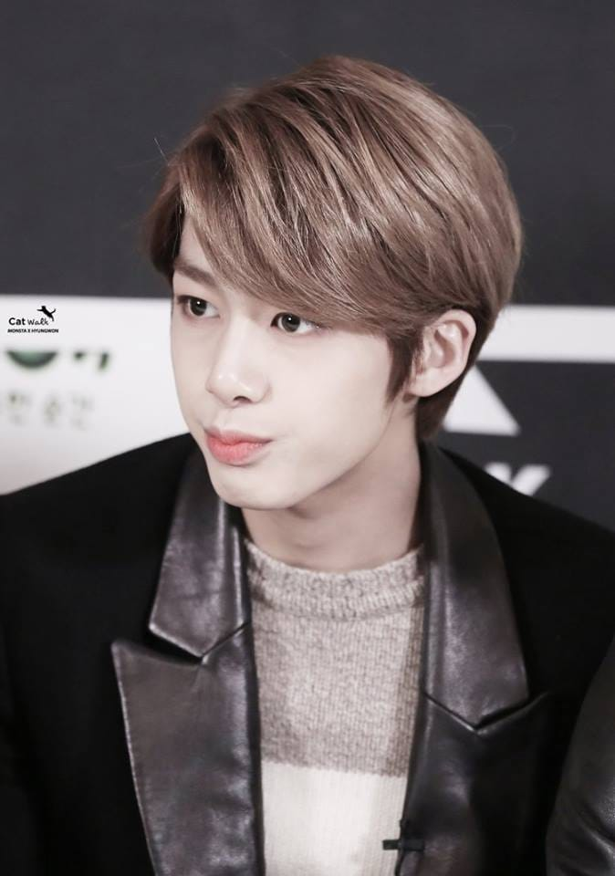 Hyungwon (MONSTA X)