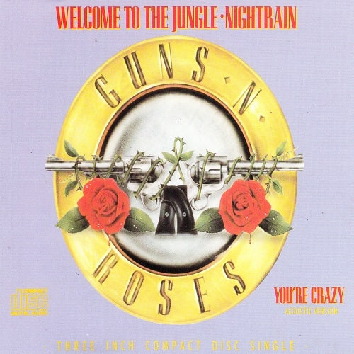 Welcome to the Jungle / Nightrain