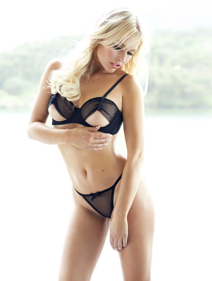 Denise Cotte
