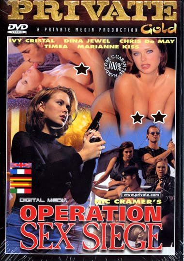 Private Gold 24: Operation Sex Siege