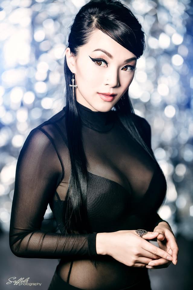 Picture of Linda Le (aka Vampy)