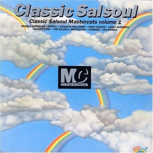 Classic Mastercuts Salsoul Volume 1