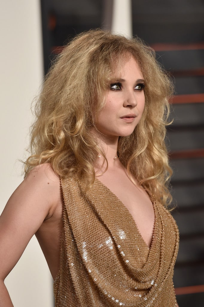 Picture Of Juno Temple