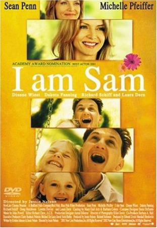 Picture of I Am Sam I Am Sam Poster