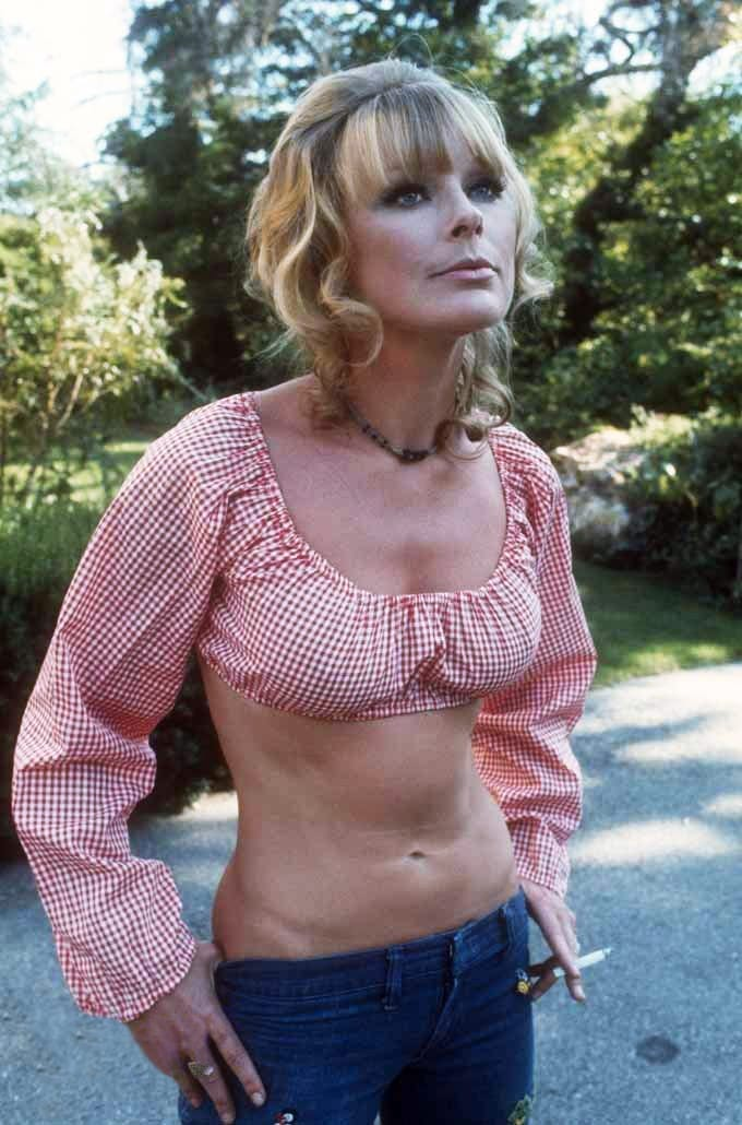 Images of elke sommer naked agree