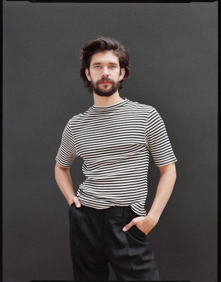Ben Whishaw