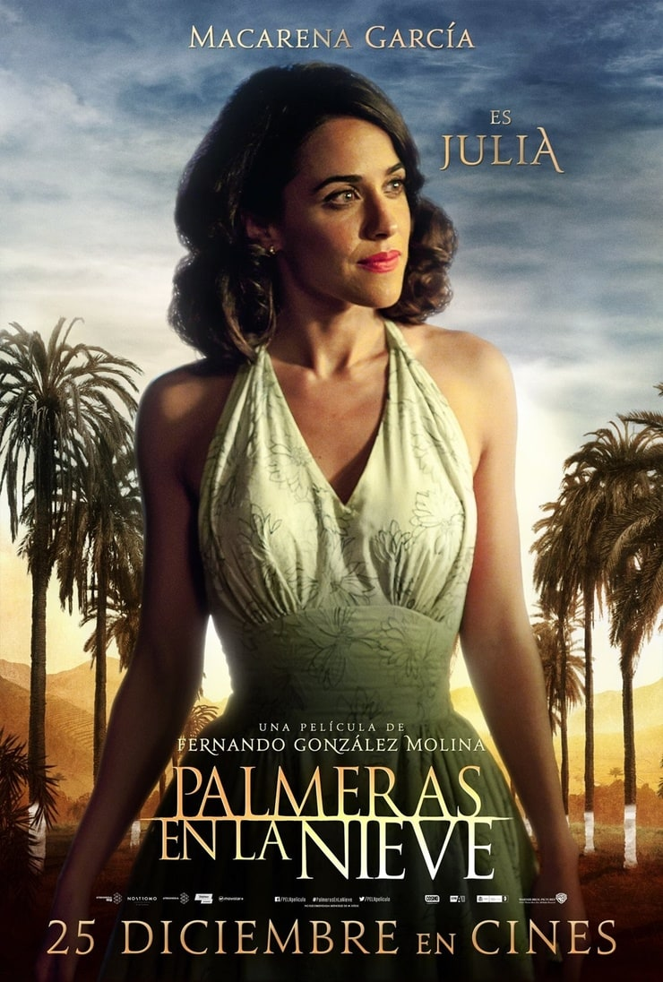 download palm trees in the snow free full movies free