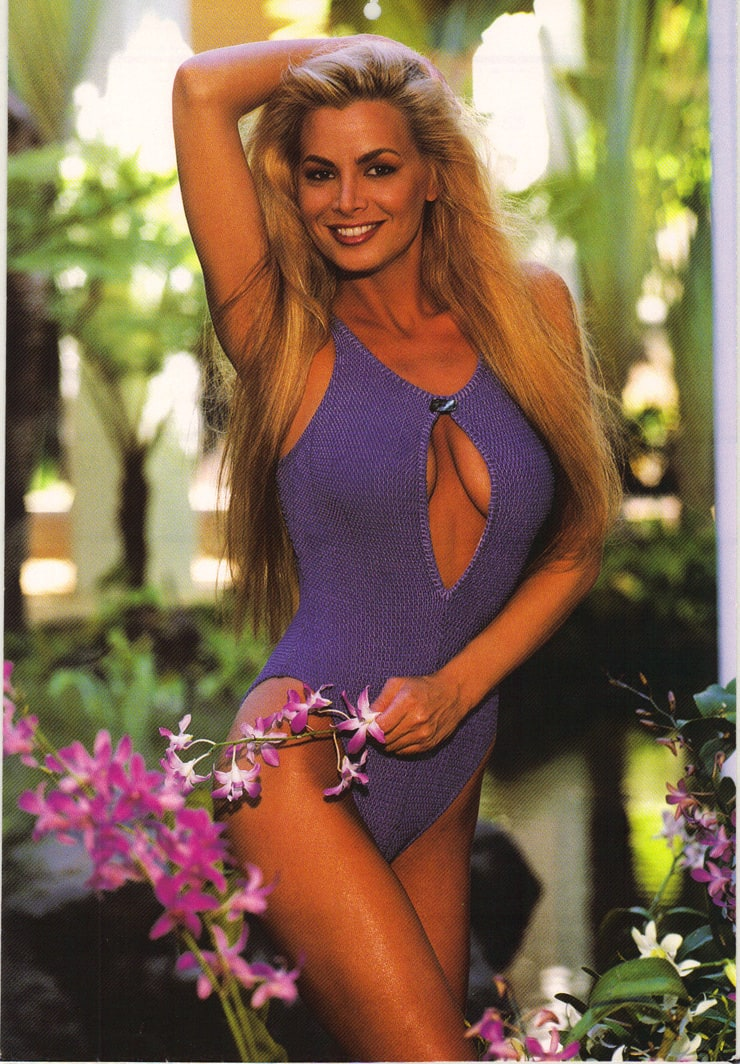 picture of cindy margolis