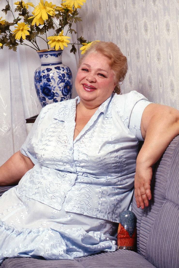 Natalya Krachkovskaya