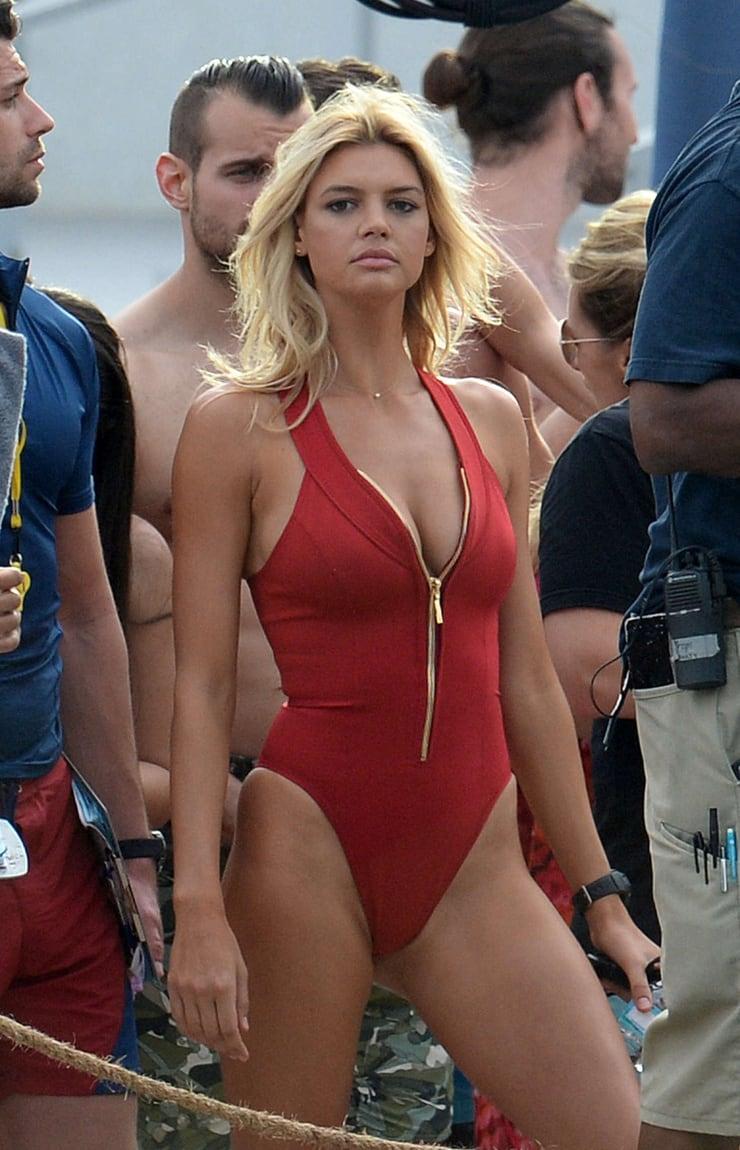 bikini beauties Baywatch