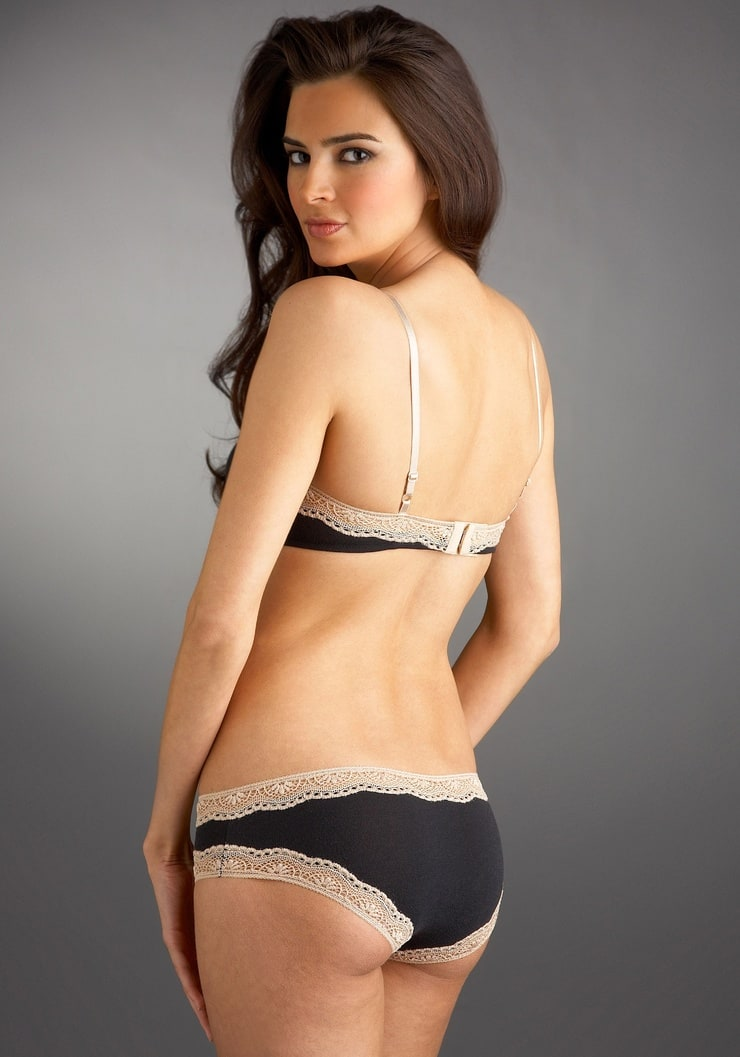 Jennifer Lamiraqui Desnuda - Maria Espeus Photo Shoot (2