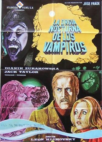 The Vampires' Night Orgy 14