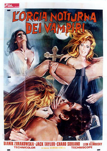 The Vampires Night Orgy 67