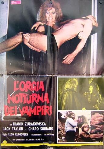 vampire night orgy FILLER - Horror/Scary Movies -  Public Ch.