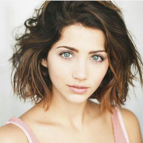 Keke Palmer Lawrence Palmer Picture of Emily Rudd