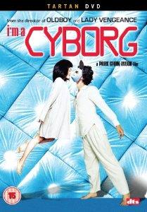 I'm a Cyborg