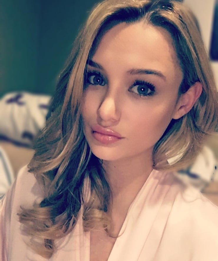 Picture of Hunter King 10 Most Beautiful Places In The World List