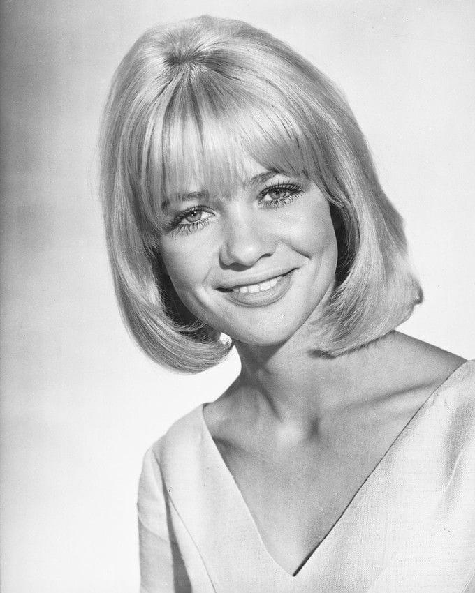 Judy Geeson Net Worth