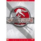 Jurassic Park III (Full Screeen Collector's Edition)