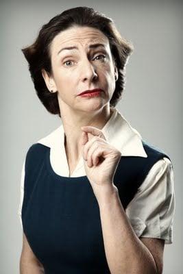 Picture of Pauline McLynn