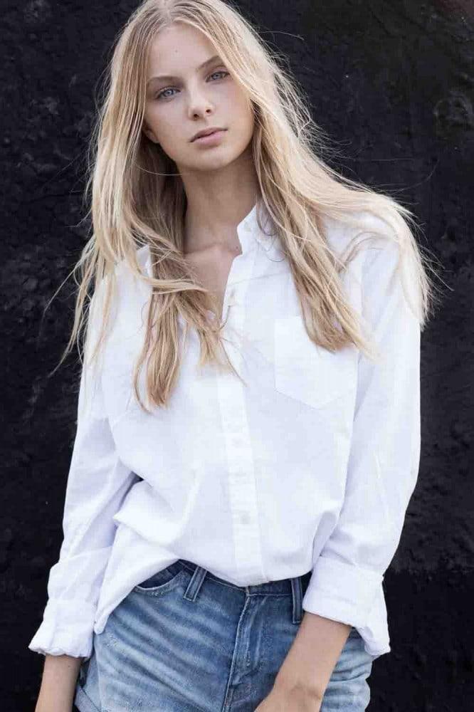 Chloe Vialaret