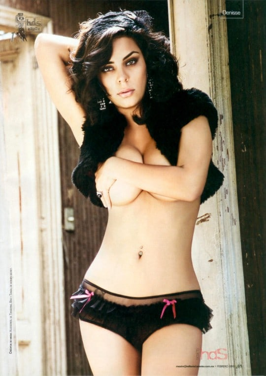 Denisse Padilla