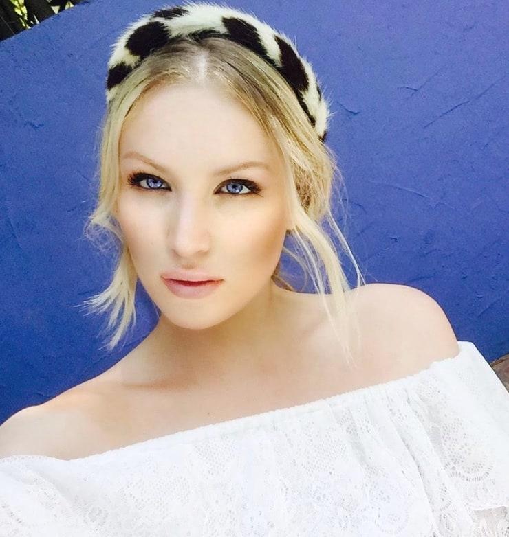 Georgina Moffat